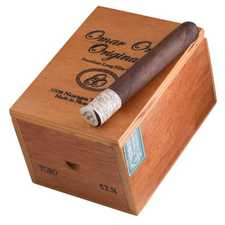 Omar Ortez Toro Box of 20